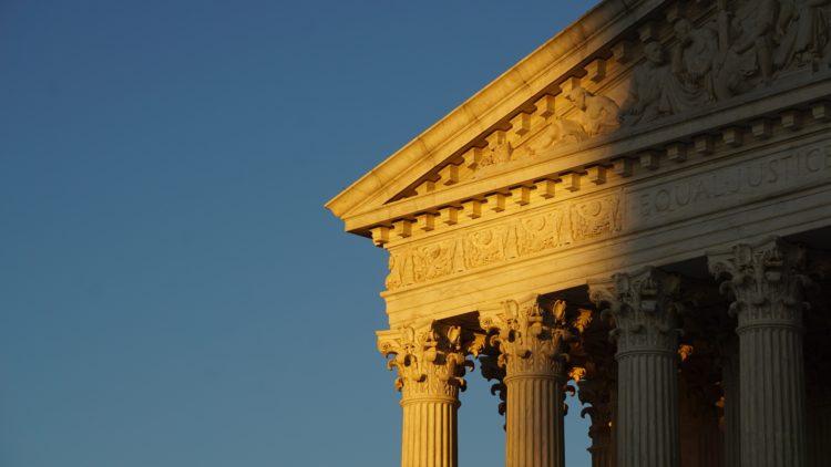 Daily Journal: InAFP v. Beccera,SChasthe opportunity tobolster freespeech